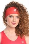 Ultra Headband Total Red - AOL-20