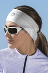 Ultra Headband White Mirage - AOL-11X1