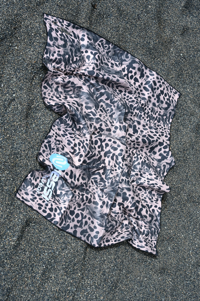 Microfiber towel Sand Panther - ARE-11K8 S