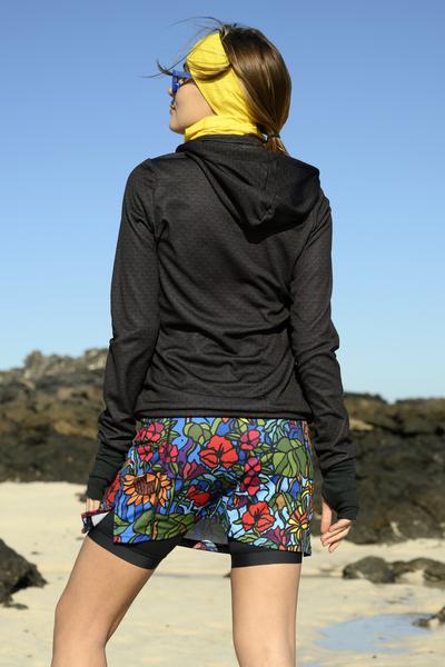 Ultra Skirt Mosaic Flora - SRDGL-11M4