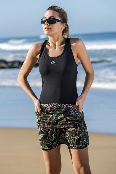 Ultra Skirt Selva Sand - SRDGL-11T1