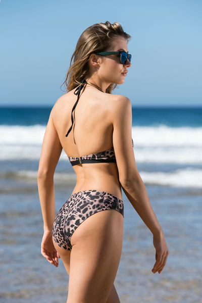 Bikini briefs Sand Panther - SJ2F-11K8