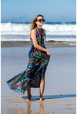 Swimsuit Mosaic Flora - SJK-11M4 - packshot