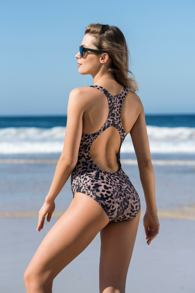 Swimsuit Sand Panther - SJK-11K8