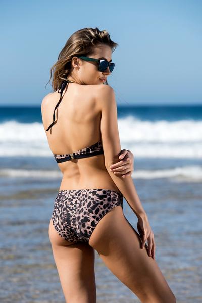 Bikini bra Sand Panther - SJ2S-11K8