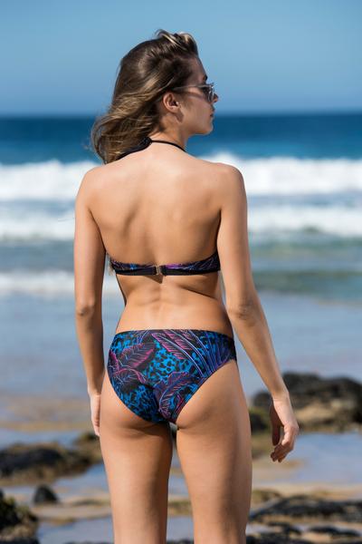 Bikini bra Selva Blue - SJ2S-11T3