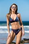 Swimsuit Selva Blue - SJ2S-11T3