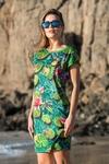 Summer Dress Lily Pond - OSS2-11Z1