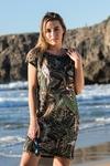 Summer Dress Selva Sand - OSS2-11T1
