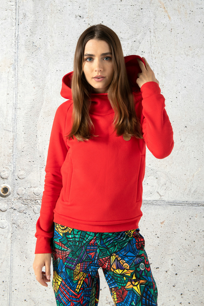 Sweatshirt With Hood - OKD-01 (1) (2) (1) (1) (1)