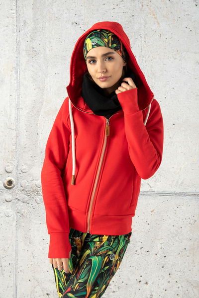 Sweatshirt With Hood - OKD-01 (1) (1) (1) (1)