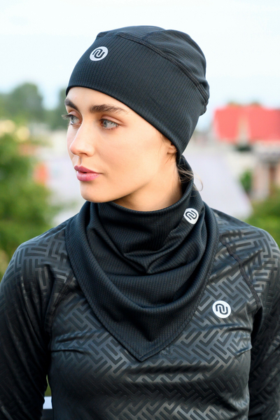 Hat Thermoactive Black - ACZ-90F