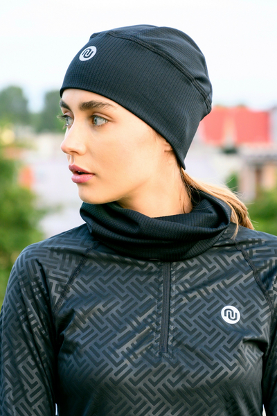 Cap Thermoactive Black - ACZ-90F