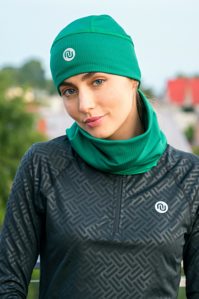 Cap Thermoactive Green - ACZ-50F