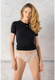 Thermoactive Women's Briefs beige - IDB-11 - packshot