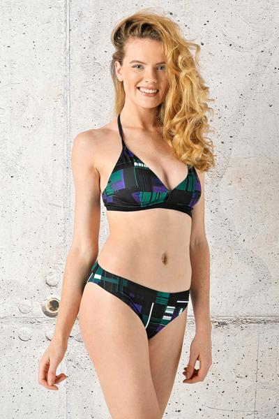 Bikini Briefs Krado Purple - SJ2F-12S6