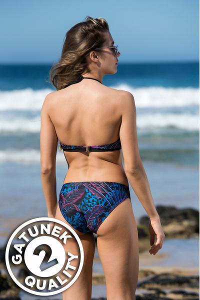 Bikini briefs Selva Blue II Quality - SJ2F-11T3-G2