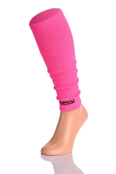 Calf warmers Fitness Pink - GFO-30