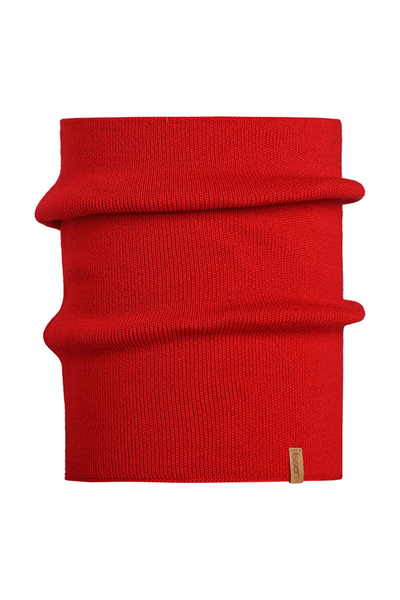 Komin Merino Red ISE-40