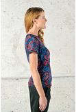 T-shirt Mosaic Glow - TSF-12M3 - packshot