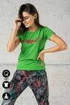 Ecocotton Green T-shirt - ITC-40NG