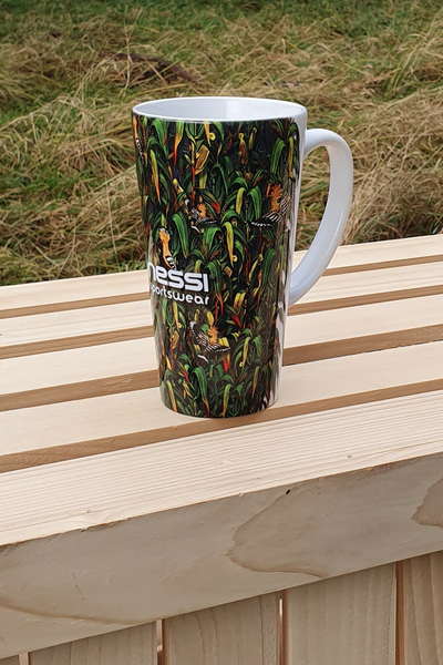 Nessi Mug Corn - KU-12C1 XL