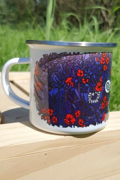Cup Nessi Mosaic Gaja - KEL-11M5