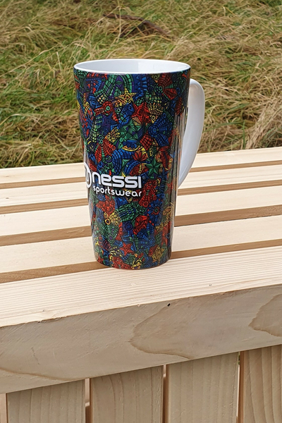 Nessi Mug Mosaic Lumo KU-12M4 XL