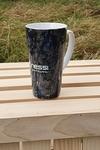 Nessi Mug Pine Blue - KU-12L2 XL
