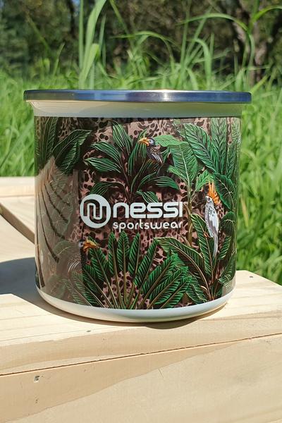 Cup Nessi Selva Sand - KEL-11T1