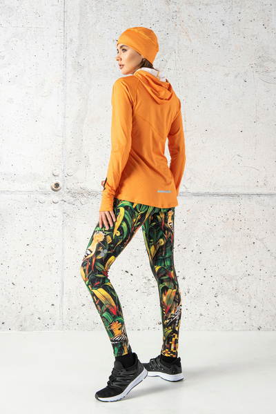 Warm leggings Corn - OLOV-12C1