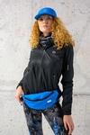 Messenger bag Blue Mirage - TNE-11X7