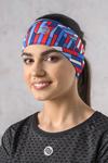 Ultra Headband Gamo Blue - AOL-13S5