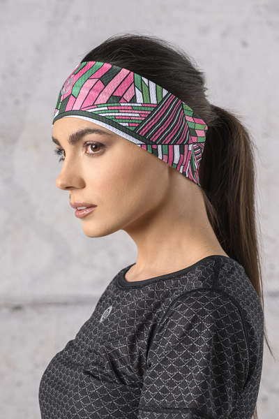 Ultra Headband Gamo Pink - AOL-13S2