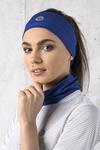 Ultra Headband Navy Mirage - AOL-13X8