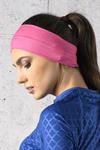Ultra Headband Pink Mirage - AOL-13X2