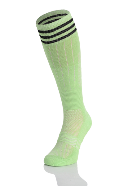 Cotton knee-high socks - 20-P