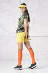 Cotton knee-high socks - 13Z-P