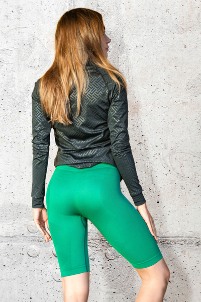 Breathable undershorts Ultra Light Green - BPD-40