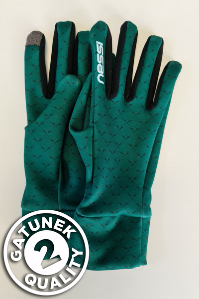 Gloves PRO Green Mirage - AR-11X5