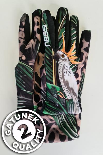 Gloves PRO Selva Sand II Quality - AR-11T1-G2