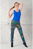 Light Sweatpants Mosaic Lumo - SCCN-12M4 - packshot