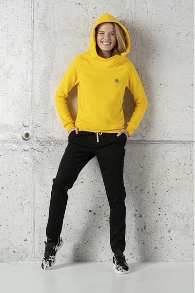 Jogger pants Black - SJOG-90