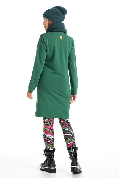 Sukienka Gina Green - OSGI-70