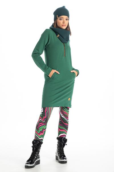 Sukienka Gina Green - OSGI-40