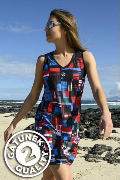 Summer Dress Krado II Quality - OSS1-11S1-G2