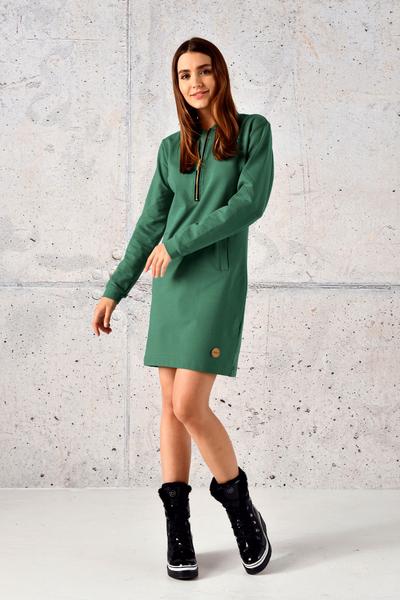 Dress Gina Green - OSGI-40