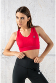 Sports Top Pink Mirage - TS4-11X2 - packshot