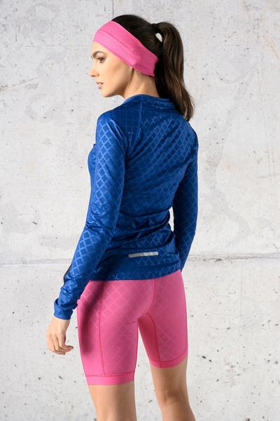 Training sweatshirt Zip - LBKZ-1180T