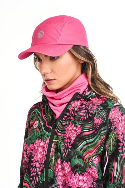 Czapka Z Daszkiem Pink CMB-20